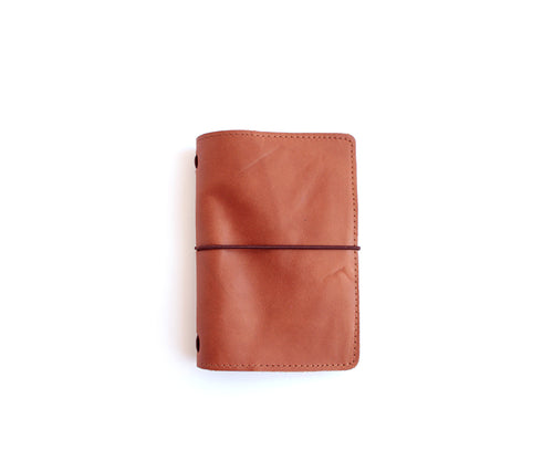 OUTLET Pocket Journey Camel