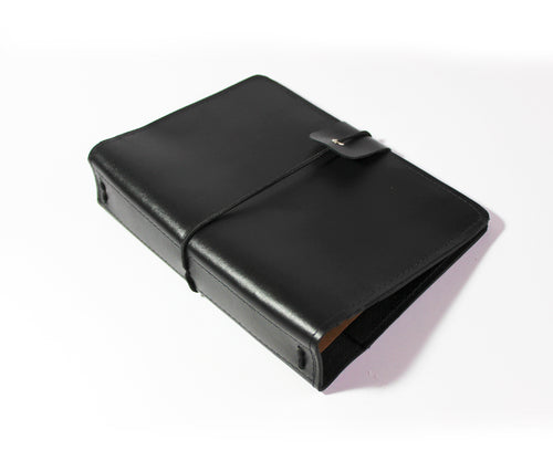 Libreta BESELF Black