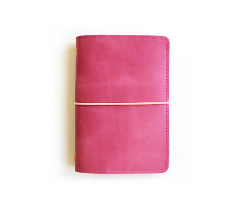 Portadocumentos Pocket Journey Pink