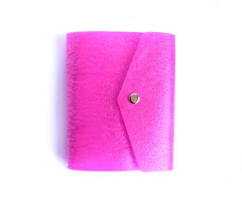 PaperMe, libreta, cruelty free, vegan, reciclable, rollup, planner, enrollable, flexible, personalizable, pink, rosa