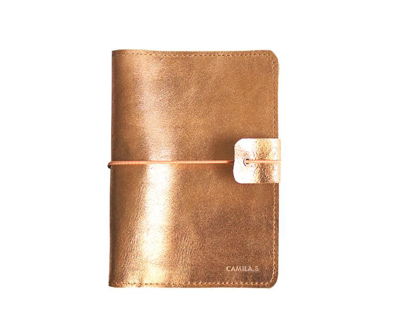 Funda BESELF RoseGold
