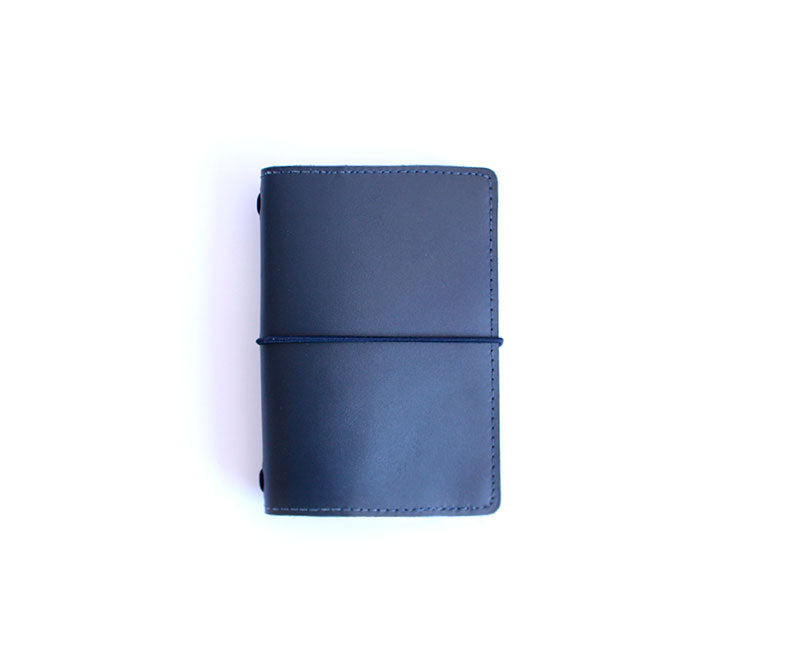 Portadocumentos Pocket Azul Navy