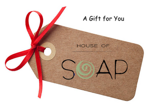 House of Soap Gift Card