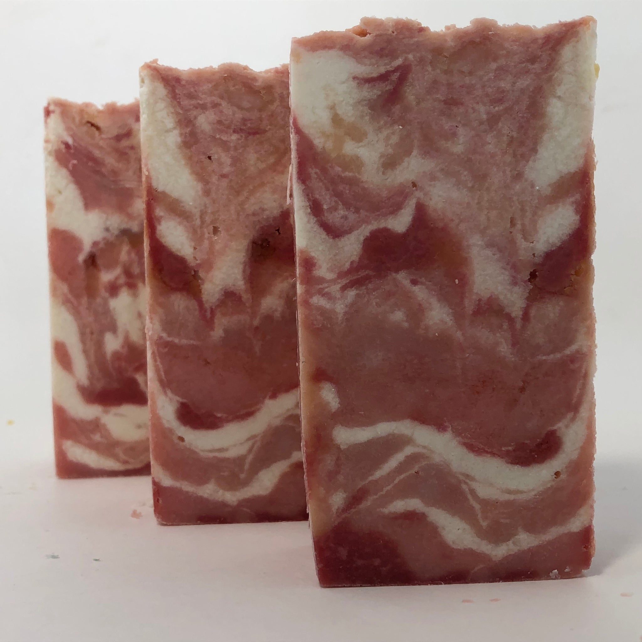 TROPICAL COCONUT SOAP