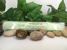 EUCALYPTUS BATH SALTS