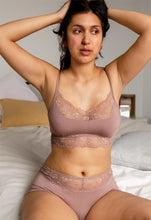 BodyBliss Breeze Collection Bralette
