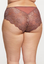Sugar 'n Spice High-Waist Panty