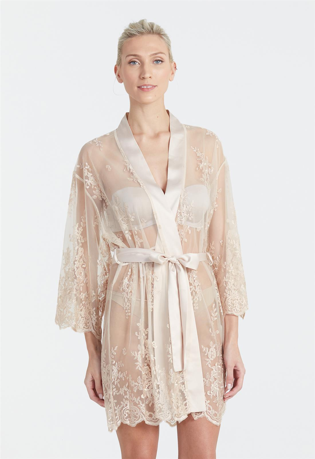 Darling Cover Up Champagne