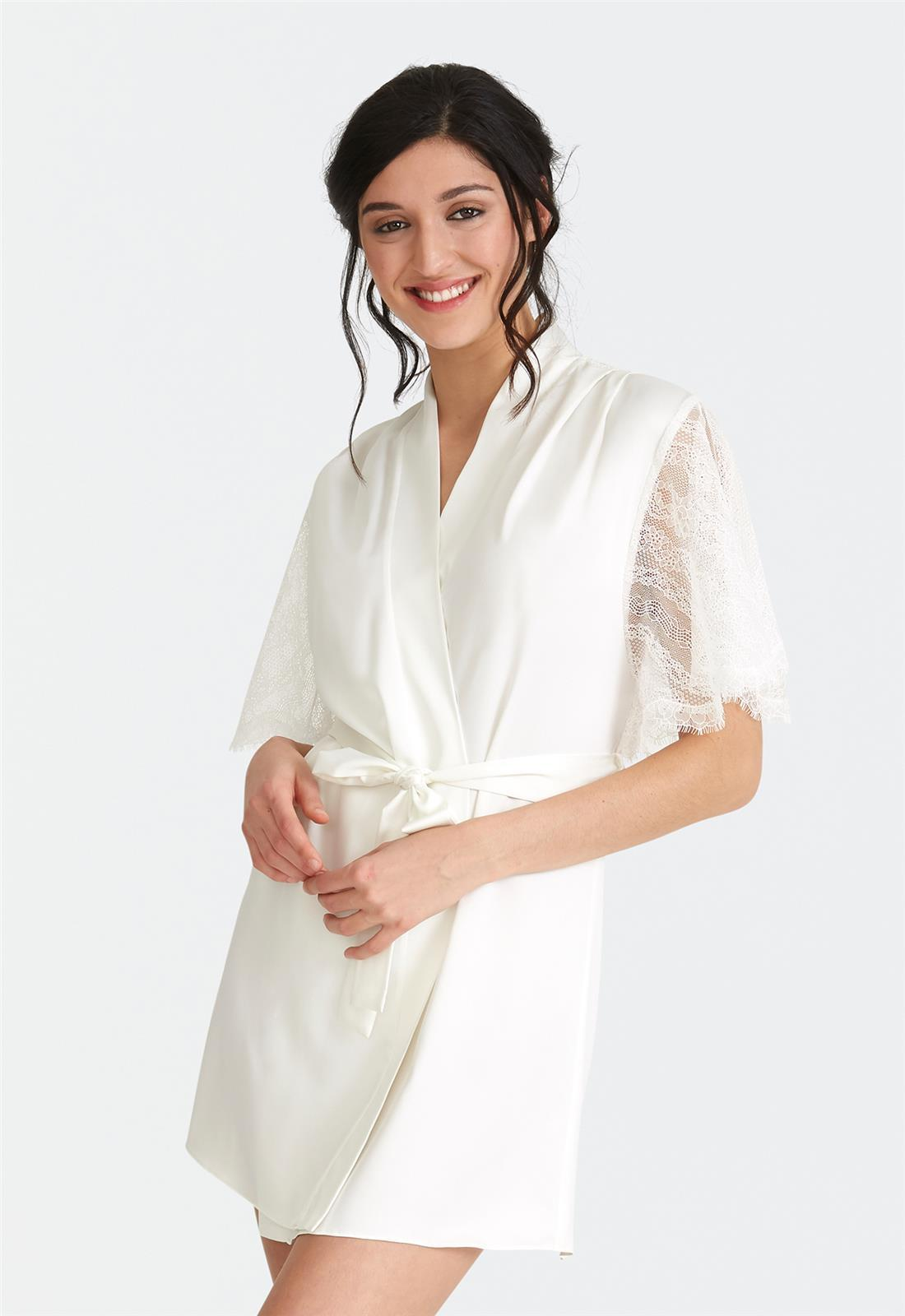 Graceful Cover Up Ivory