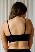 Ali Bra - Soft Bra With Removable Pads
