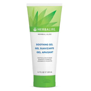 Gel Apaisant Herbal Aloe