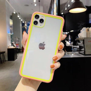 Shockproof Candy iPhone Case - Casefy Shop