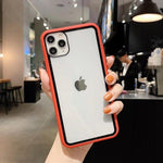 Shockproof Candy iPhone Case