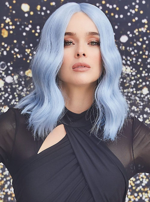 Rene of Paris Velvet Wavez synthetic wig Polar Sky