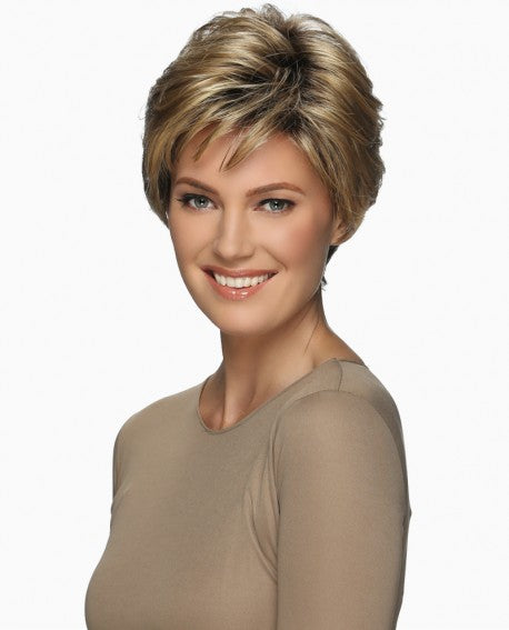Estetica Designs Billie synthetic wig RH12/26RT4