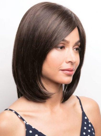 Amore Samantha synthetic wig Dark Chocolate