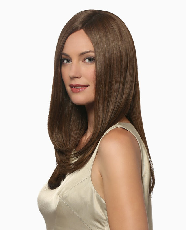 Estetica Designs Treasure remy human hair wig R6
