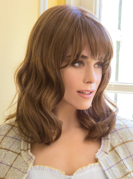 Amore Ryder synthetic wig Light Chocolate