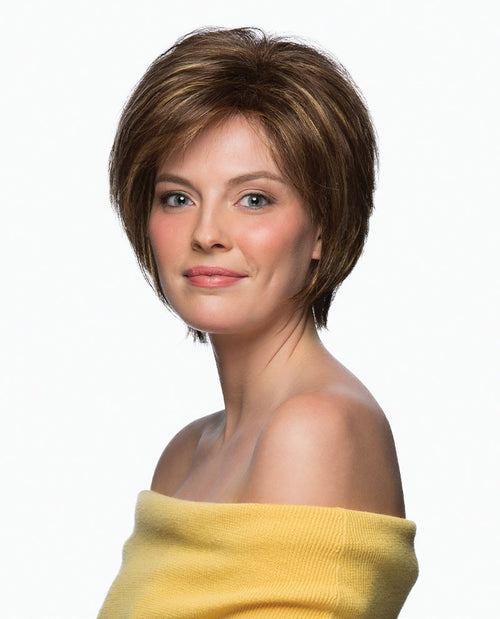 Estetica Designs Renae synthetic wig Caramel Kiss