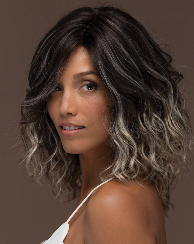 Estetica Designs Avalon synthetic wig AMERICANO