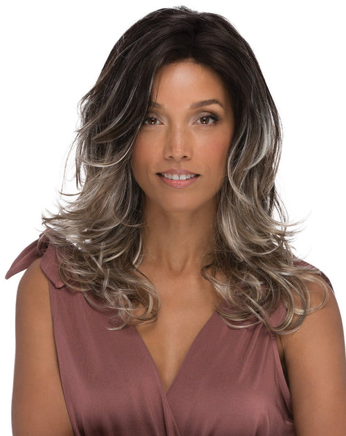 Estetica Designs Orchid synthetic wig AMERICANO