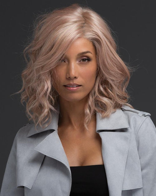Estetica Designs Avalon synthetic wig Smoky Rose