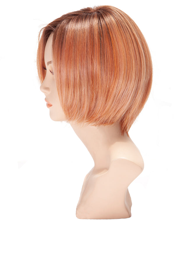 Belle Tress Bellissima synthetic wig Strawberry Shortcake