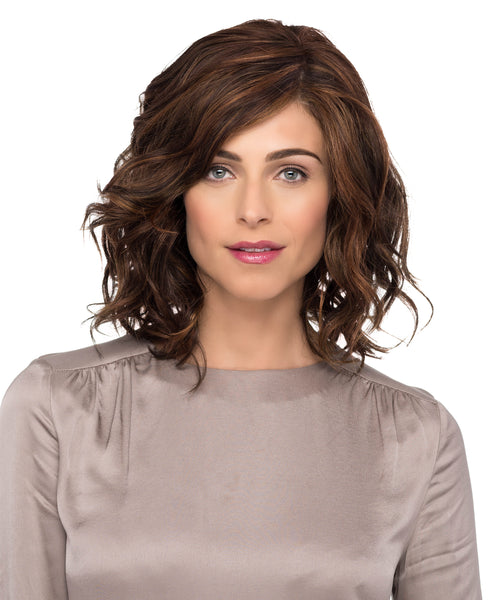 Estetica Designs Brooklyn synthetic wig R6/28F
