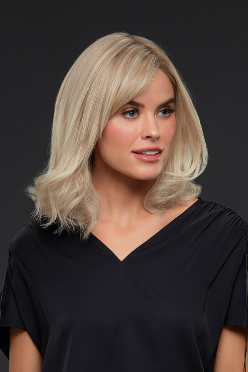 Jon Renau Carrie remy human hair wig FS17/101S18 Palm Springs Blonde