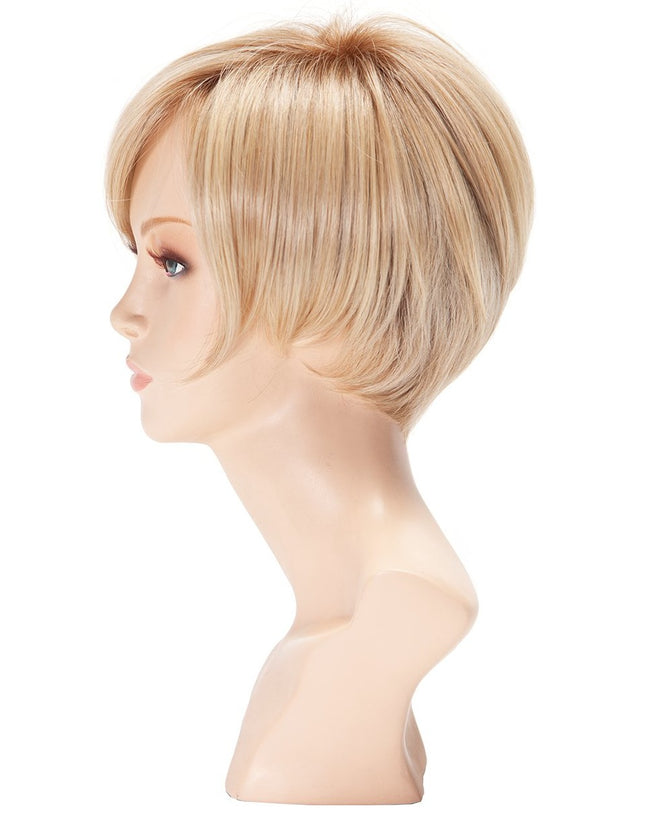 Belle Tress Cherry synthetic wig Champagne with Apple Pie