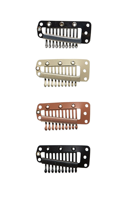 Snap Lock Clips – Large
