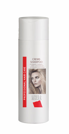 Gisela Mayer - Creme Shampoo for Human Hair (200ml)