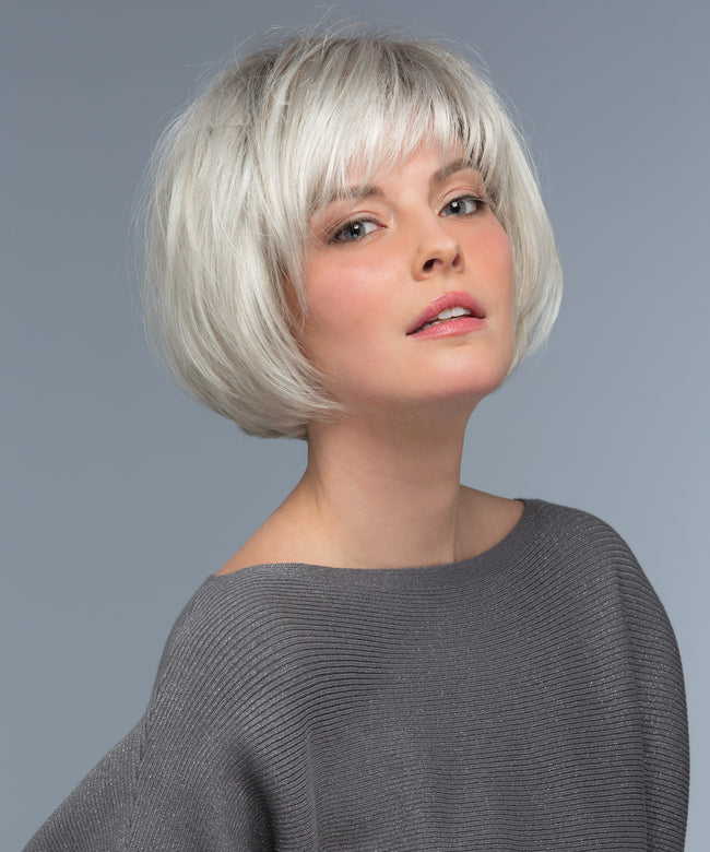 Estetica Designs Ellen synthetic wig Silversun RT8