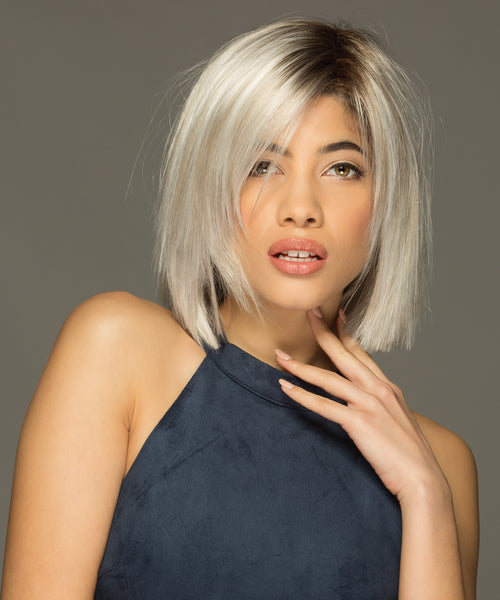 Estetica Designs Ellis synthetic wig Silversun RT8