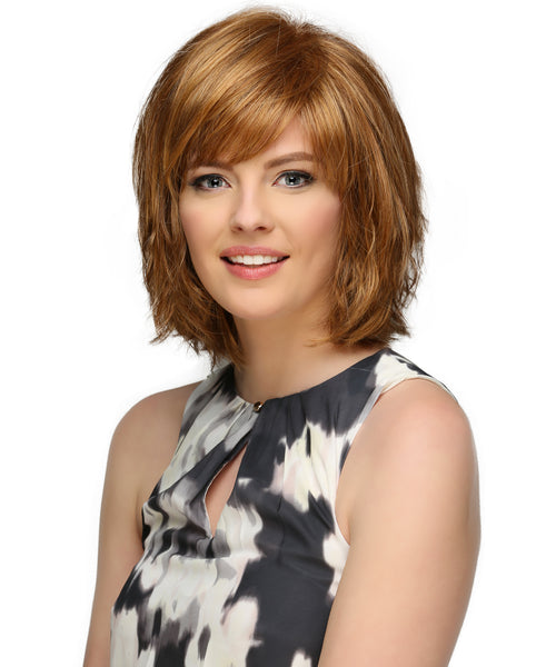 Estetica Designs Hunter synthetic wig R30/28/26
