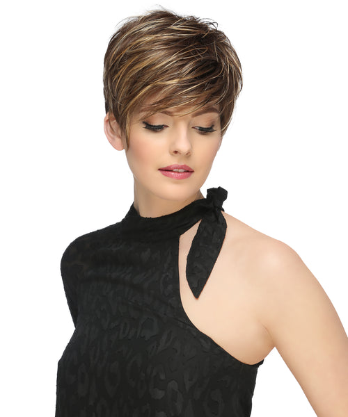 Estetica Designs Jett synthetic wig Caramel Kiss