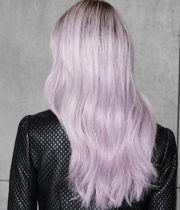 Hairdo - Lilac Frost