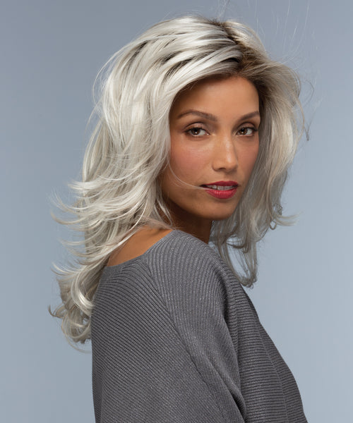 Estetica Designs Mackenzie synthetic wig Silversun RT8