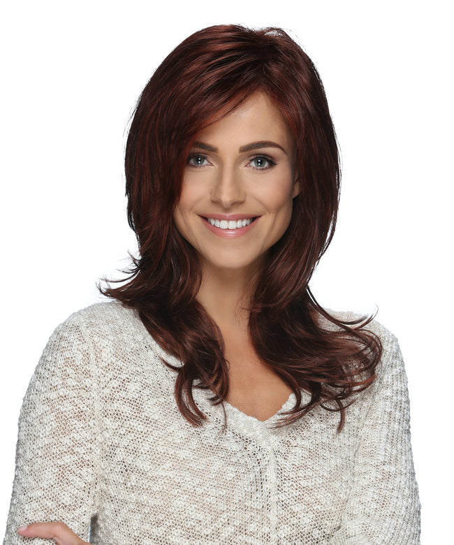 Estetica Designs Mackenzie synthetic wig Starfire