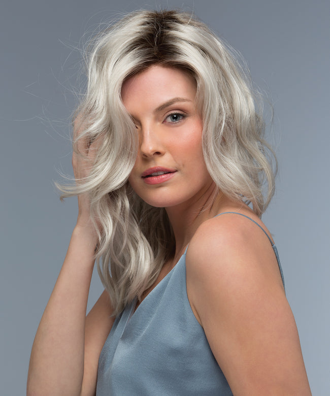 Estetica Designs Ocean synthetic wig Silversun RT8