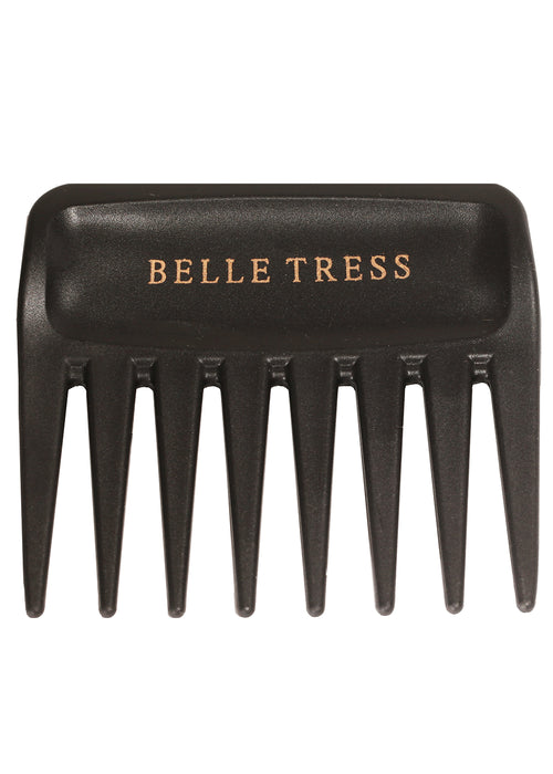 Belle Tress - Wide Tooth Comb