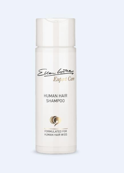 Ellen Wille - Shampoo for Human Hair (200ml)