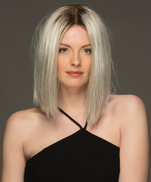 Estetica Designs Sutton synthetic wig Silversun RT8