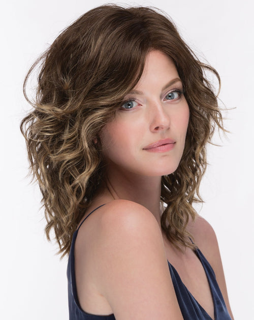 Estetica Designs Finn synthetic wig TOFFEE LATTE