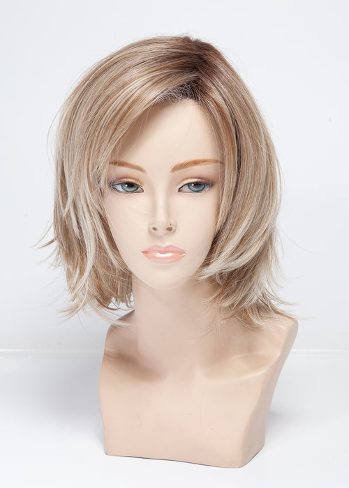 Belle Tress Torani synthetic wig Butterbeer Blonde
