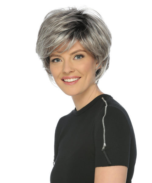 Estetica Designs True synthetic wig CHROMERT1B