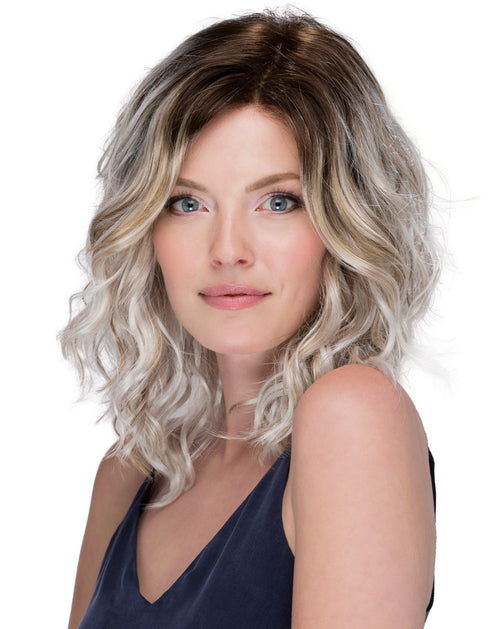 Estetica Designs Avalon synthetic wig VANILLA MACCHIATO