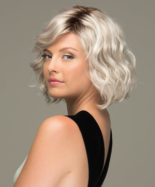 Estetica Designs Violet synthetic wig Silversun RT8