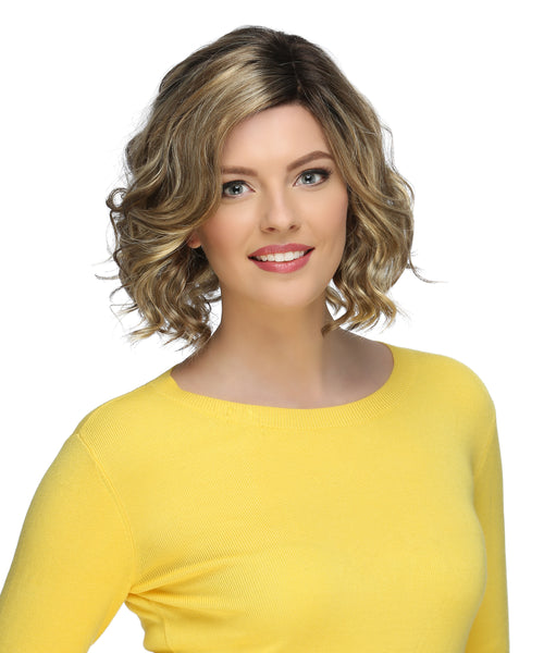 Estetica Designs Wren synthetic wig RH12/26RT4