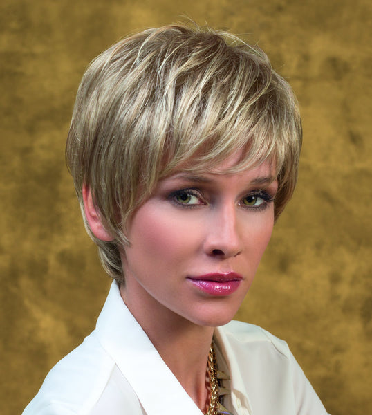 Ellen Wille Desire synthetic wig - Champagne Mix